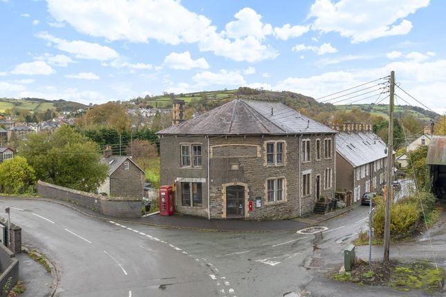 Thumbnail Detached house for sale in Knighton, Shropshire