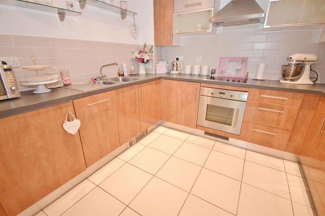 Kitchen of London Road, Bushey WD23