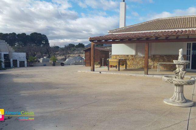 Foto 2 of 04877 Somontín, Almería, Spain