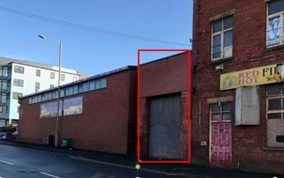 Thumbnail Commercial property for sale in Fylde Road, Preston, Lancashire