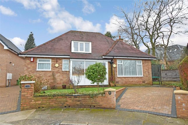 Thumbnail Bungalow for sale in Oakwell Drive, Salford, Greater Manchester
