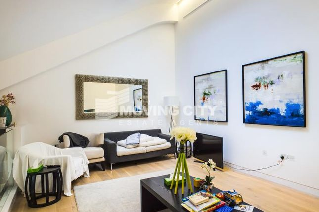 Thumbnail Flat for sale in Penthouse, Abbey Road