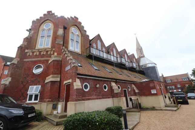2 bed flat for sale in Pastoral Way, Warley, Brentwood CM14