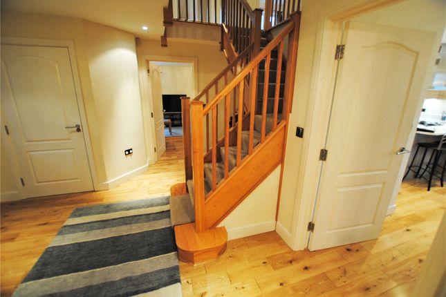 Hallway 2 of Castleton Gardens, Castleton, Cardiff CF3