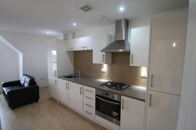 Thumbnail Flat to rent in George Lane, South Woodford