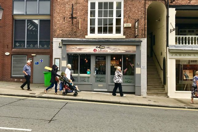 Thumbnail Retail premises to let in 9 Lower Bridge Street, Chester, Rs