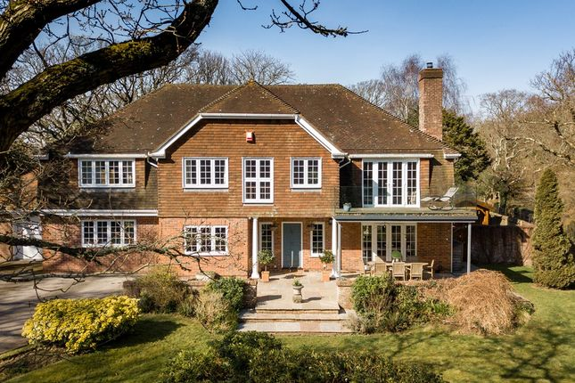 Thumbnail Detached house for sale in Barton Common Road, Barton-On-Sea