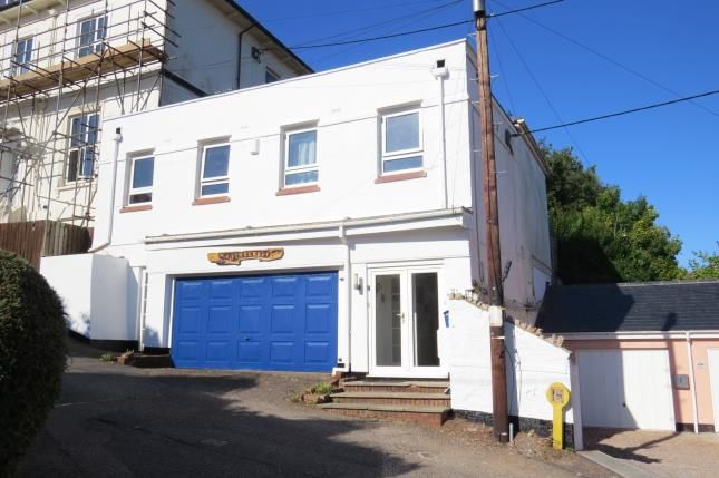 Thumbnail Flat for sale in Budleigh Salterton, Devon
