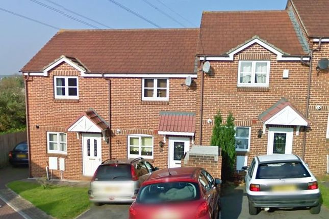 Thumbnail Terraced house to rent in Orkney Close, Torquay