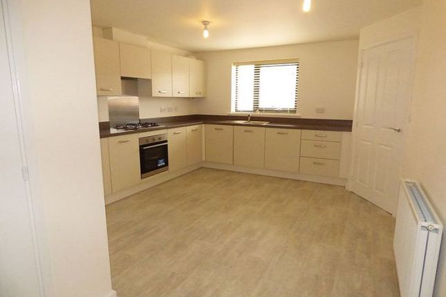 Thumbnail Semi-detached house to rent in Burgundy Road, Near Carr Lodge, Doncaster