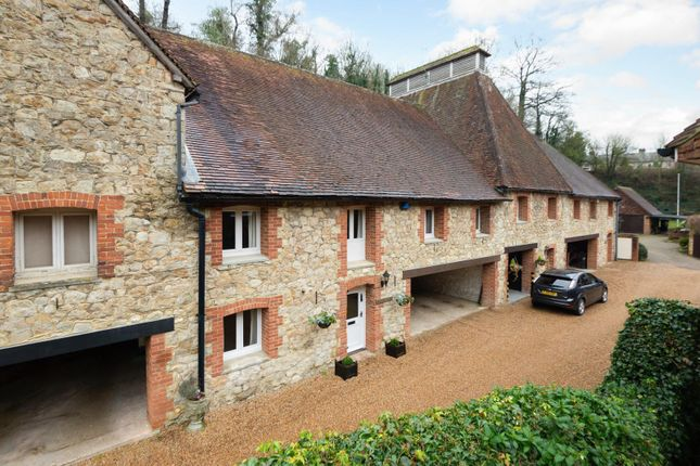 Thumbnail Terraced house for sale in Bottlescrew Hill, Boughton Monchelsea, Maidstone