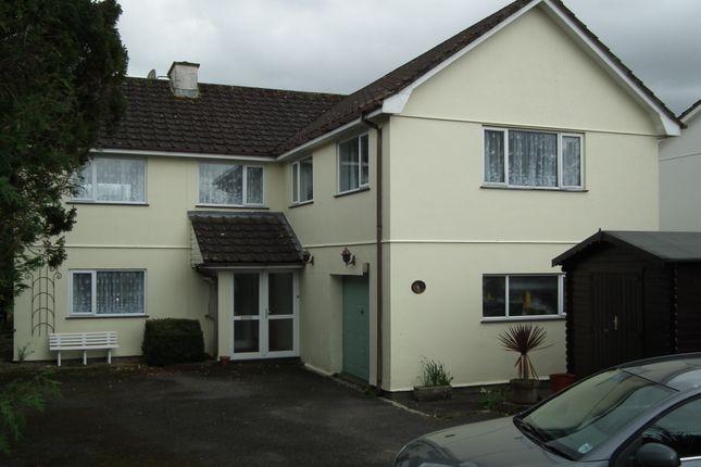 Thumbnail Detached house for sale in Tremadart Close, Duloe, Liskeard