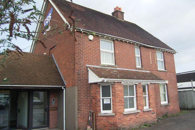 Thumbnail Block of flats for sale in Hambridge Road, Newbury