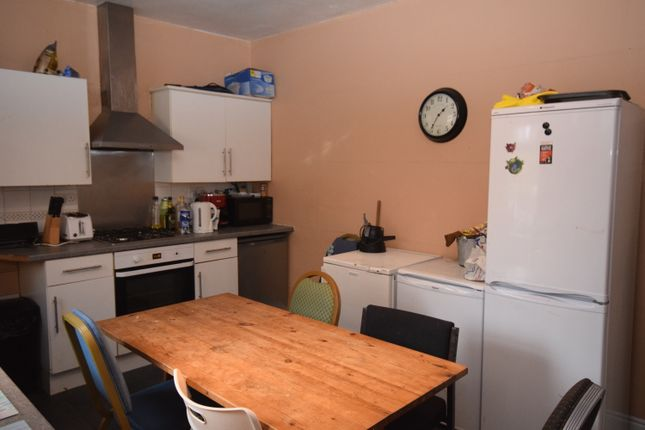 Thumbnail Shared accommodation to rent in Stepping Lane, Derby