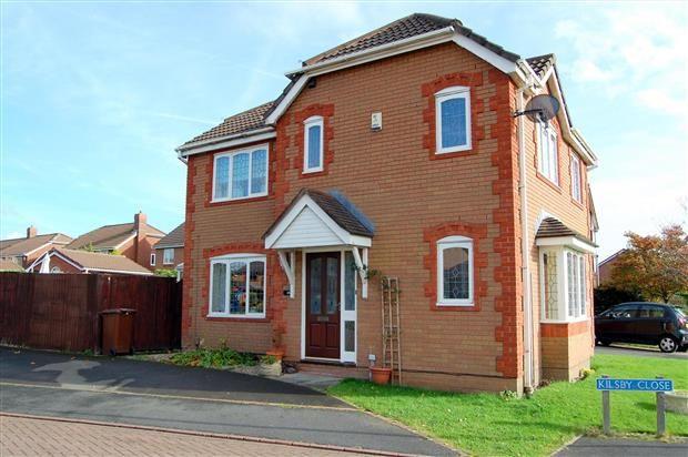 Thumbnail Property to rent in Hampshire Road, Walton-Le-Dale, Preston