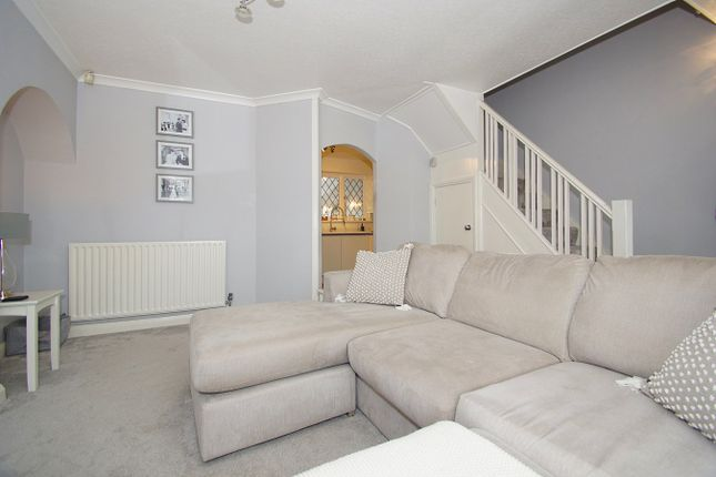 Thumbnail Terraced house for sale in Westmoreland Avenue, Welling