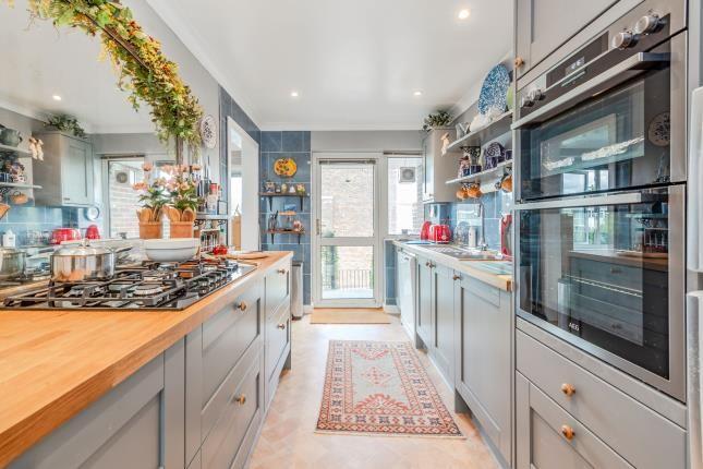 Kitchen of Old Mill Drive, Storrington, Pulborough, West Sussex RH20