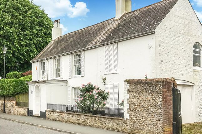 Front of Arundel Road, Angmering Village, West Sussex BN16