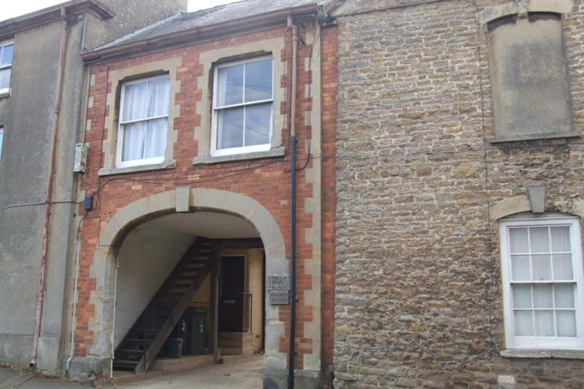 Thumbnail Property to rent in Bell Cross, Church Street, Faringdon