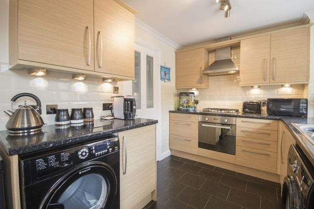 Thumbnail Terraced house for sale in Ainsford Way, Ormesby, Middlesbrough