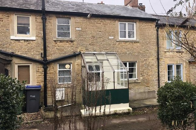 Thumbnail Terraced house for sale in Bristol Road, Chippenham, Wiltshire