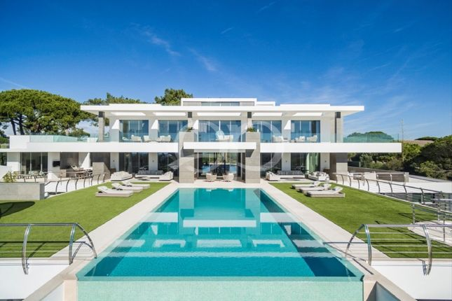 Thumbnail Villa for sale in Vale Do Lobo, Vale Do Lobo, Portugal