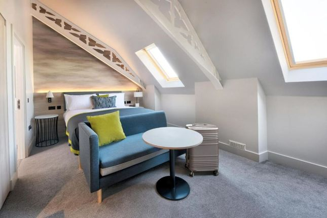 Thumbnail Studio to rent in Constable Street, Dundee