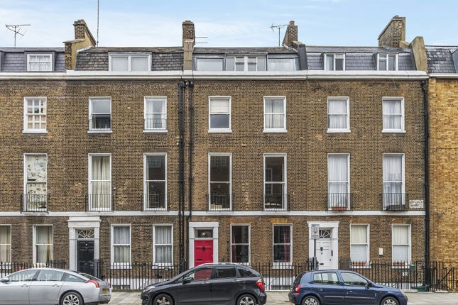 Thumbnail Terraced house for sale in Doughty Street, Bloomsbury, London