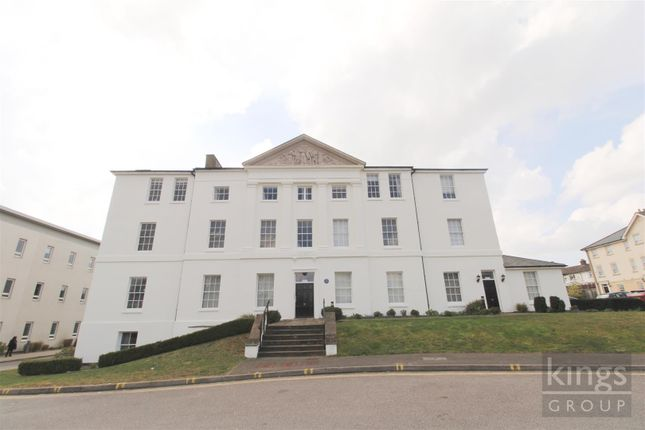 2 bed property to rent in Florence Court, North Road, Hertford SG14