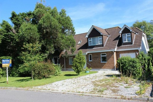 Thumbnail Detached house for sale in Fairway, Carlyon Bay, St. Austell