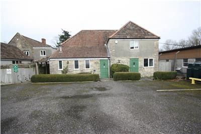 Thumbnail Office for sale in Woodbine, West 303, Sparkford, Yeovil, Somerset