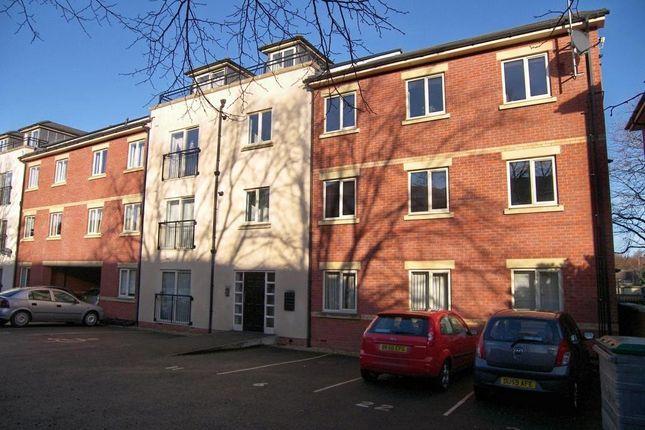 2 bed property to rent in 65-71 Ashbourne Road, Derby, Derbyshire DE22