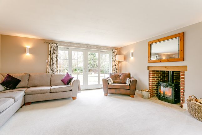 Lounge of Horsham Road, Walliswood, Dorking RH5