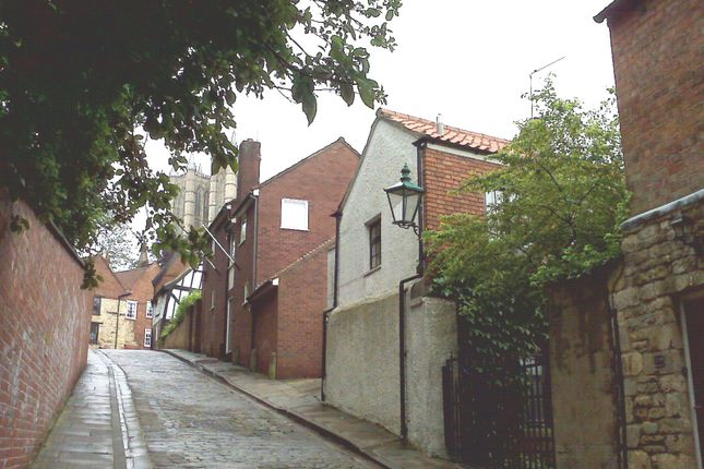 1 bed detached house to rent in Michaelgate, Lincoln