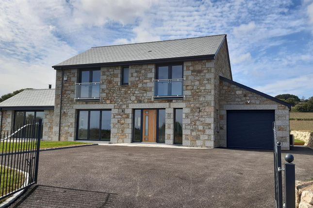 Property for sale in Trenow, Long Rock, Penzance