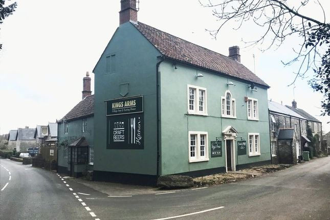 Thumbnail Pub/bar for sale in South Street, Stratton-On-The-Fosse, Radstock