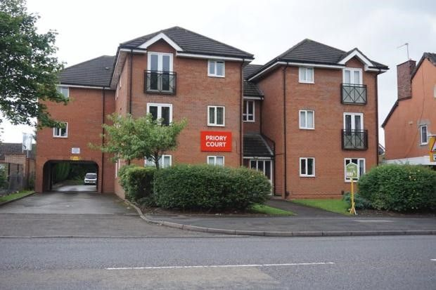 1 bed flat to rent in 56 Lichfield Road, Walsall Wood, Walsall WS9