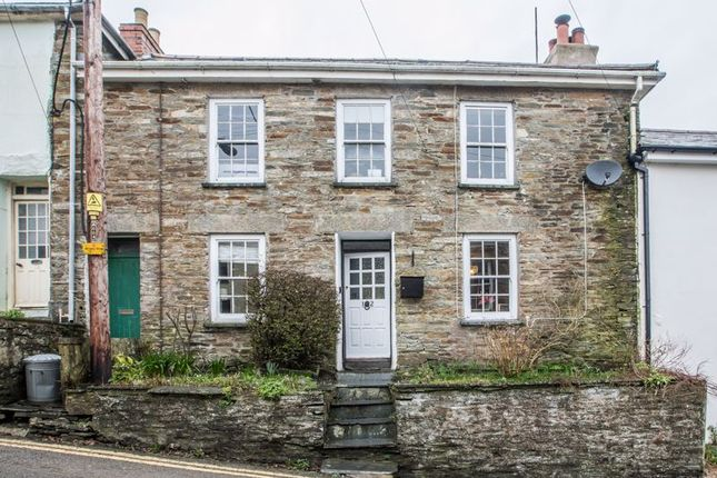 Thumbnail Property for sale in Chapel Street, Camelford