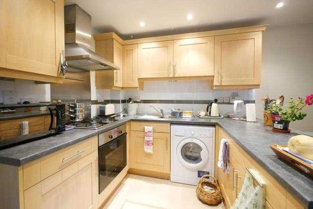 Fitted Kitchen Space