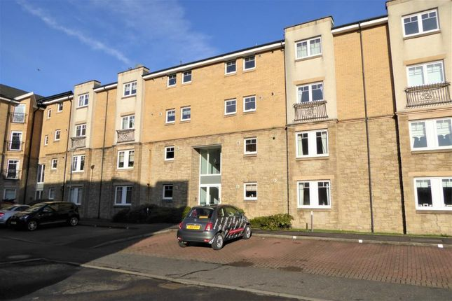 Thumbnail Flat to rent in 9 Castlebrae Gardens, Cathcart, Glasgow