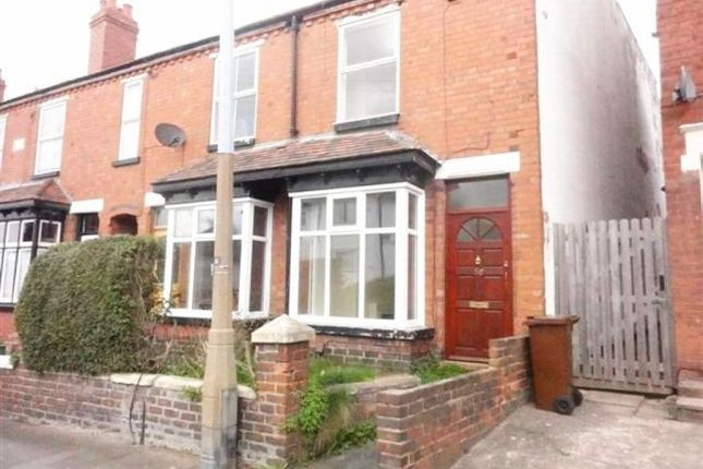 Thumbnail Terraced house to rent in Wakeley Hill, Penn, Wolverhampton