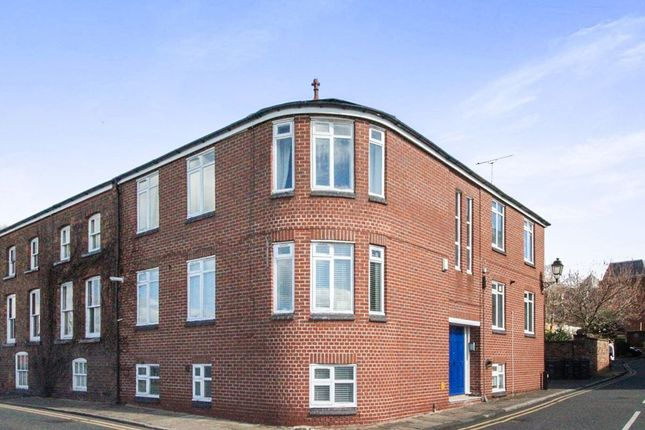 Thumbnail Flat for sale in Black Friars, Chester
