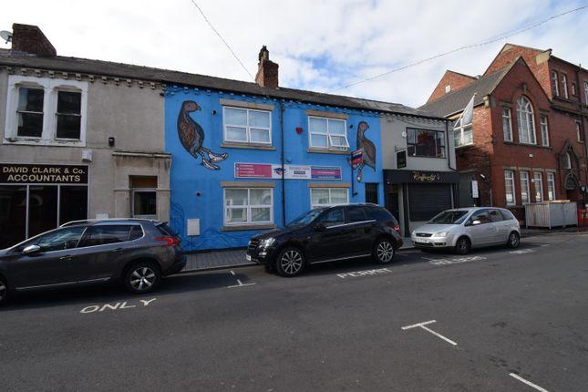 Thumbnail Terraced house for sale in Baker Street, Middlesbrough