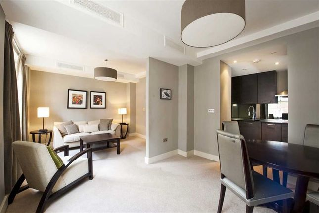 1 bed flat for sale in Carrington House, Hertford Street, Mayfair, London