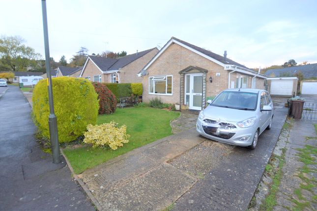 Thumbnail Bungalow for sale in Humphreys Close, Stroud, Gloucestershire