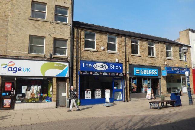 Thumbnail Retail premises to let in Foundry Street, Dewsbury
