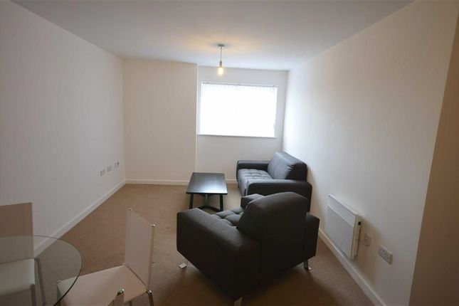 Thumbnail Flat to rent in Nq4, Bengal Street, Manchester City Centre, Manchester