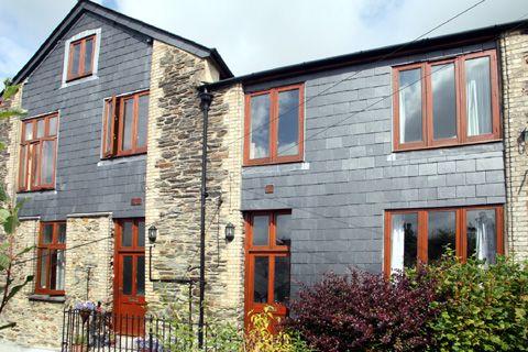 Thumbnail Semi-detached house to rent in Ralphs Court, Tavistock