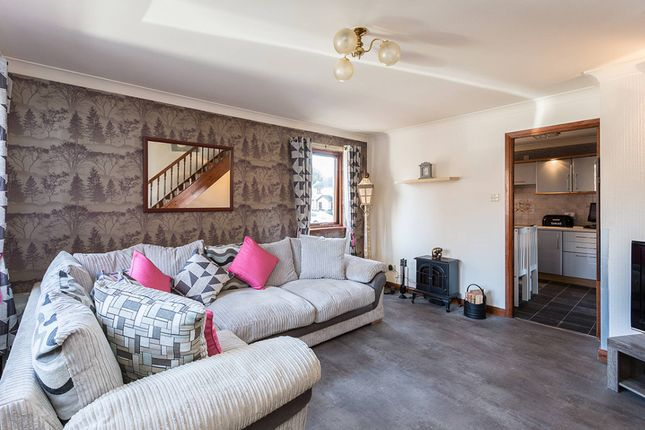 Thumbnail End terrace house for sale in Blaikies Mews Alexander Street, Dundee, Angus
