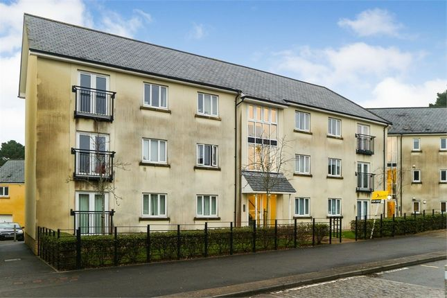 Thumbnail Flat for sale in Frobisher Approach, Plymouth, Devon